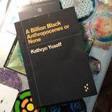 WOKE AMP JAGUAR MARY READS BLACK ANTHROPOCENES