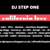DJ Step One - California Love