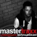 Stevie Wilson gets deep and dirty in the latest Mastertraxx Techno Podcast