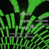 mixed tapes selection / 2017-02-15