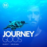 Journey - Episode 53 - Guestmix by Vridian