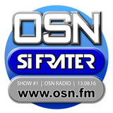 Si Frater - Rejuve Radio Show #1 - 13.08.16 #OSN Radio (AUGUST 2016)
