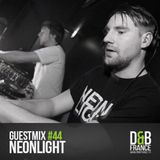 DnBFrance Guest Mix no 44 - Neonlight
