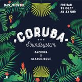 Coruba Soundsystem Mix Vol. 1