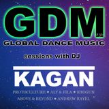 Global Dance Music Podcast #036