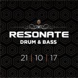 Resonate D&B- Triptik promo mix 03