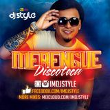 MERENGUE MIX DISCOTECA DJ STYLE