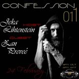 Zan Preveé - Confession Guest Mix On TM Radio 2017.02.24