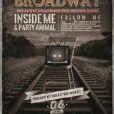 Deejay RT@2014.01.06.Session Mix - Broadway (Progressive House)