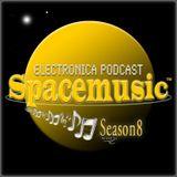 Spacemusic 8.15 Lucid Dreams Vol.6