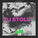 GETME! Guest Mix 97 : DJ Stolen