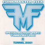 Funkmaster Flex - Special Delivery Pt 1 (2001)