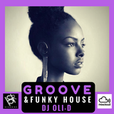 GROOVE & FUNKY HOUSE