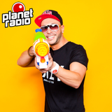 DJ JELLIN - Planet Radio Black Beats Show - 03.07.2014