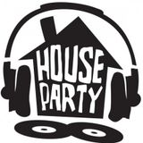 House Party: Volume 1 (The St Marks Mashup) Mixed by Oliver Byrne