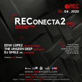 REConecta2 · 042 - The Unseen Deep