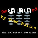 """The Greatest Switch"" remixed (part3) - The Malmaison Sessions - Edinburgh"