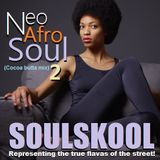 NEO 'AFRO' SOUL 2 (Cocoa butta mix) Ft: Michon Young, K.Avett, Tomi Jenkins, Conya Doss, Diva sol..