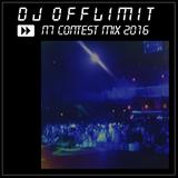DJ OFFLIMIT - DJ CONTEST ENSEEIHT (N7) 2016