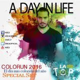 A Day In Life 004 - AR DJ (Colorun set)