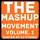 THE MASHUP MOVEMENT