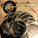 Dj Nova's April 2015 R&B Hip Hop Mix