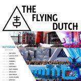 TheFlyingDutch 2017 LineUp Rotterdam