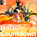 Hit 30 Countdown - Top 10 - 27th September 2015