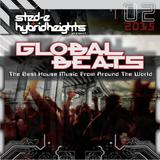Sted-E & Hybrid Heights Global Beats Radio February 2015