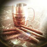Cigar Sessions (Shay Sankofa)