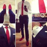 Dj AK-JUNIOR - Suit & Tie, Ladys!
