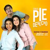 Con el Pie Derecho - Mi Genética v/s La Transformación - Viernes 26 Abril 2019