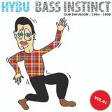 Bass Instinct (vol.1)