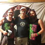 Interview mit Darko @ Punk Rock Holiday 1.7