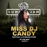 Hot97 Summer Jam 2014 Mix #SJ2014