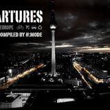 Departures Part 2 :: Europe