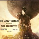 THE SUNDAY SESSIONS AFTER DARK 01-06-2019