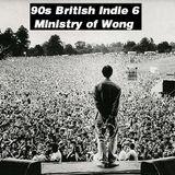 90s British Indie 6