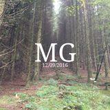 Monday Graveyard Show 115 (12/09/2016)