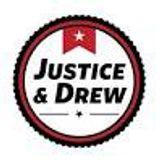 Rep. Lewis on Justice & Drew
