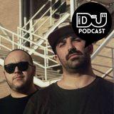 Five Points, podcast exclusivo para Dj Mag Es