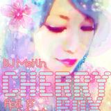 Cherry Box ~ DJ Meirlin's April 2015 Live Mix Set