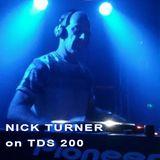 Nick Turner - Guest Mix DJ Sonia Trancedemic Sessions 200