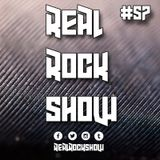 Real Rock Show #RRS57 - March 27, 2017