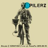 Czimcast 06 - April 2013 (Spilerz @ PrimeFm)