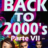 ECHENIQUE MIX - BACK TO 2000's 7 - [DEFINITIVE MEGAMIX 2014]