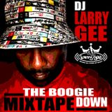 The Boogie Down Mixtape