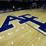 Air Force 2016 Basketball Pregame Mix (Clean)