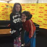 Kate Nash // Leeds Festival // Interview
