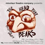 Radio Drama - 'The Head that Bears' Preview